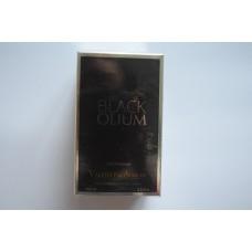 Black Olium
