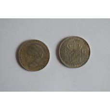 2 1/2 Gulden 1943 Niederlande