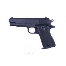 Spyruoklinis pistoletas 9711