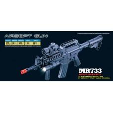 M4 spyruoklinis