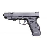 Glock 26 spyruoklinis